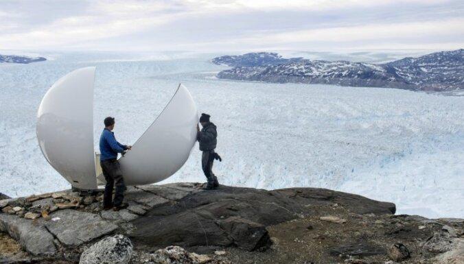 Неарктическим странам не дадут влиять на разработку правил в Арктике