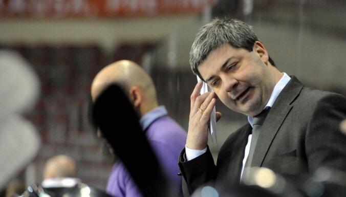 Самый латвийский клуб ВХЛ уходит в отрыв