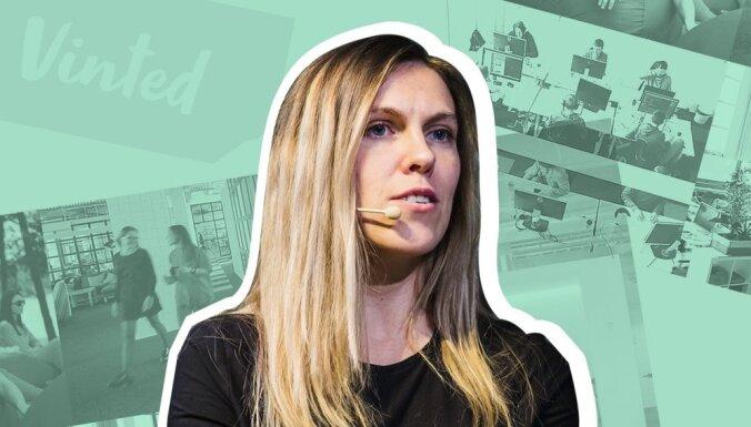'Delfi' intervija: vienkārša lietuviešu biznesa ideja piesaistījusi 100 miljonus eiro