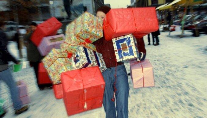 Рождественские выходные: время работы торговых центров, супермаркетов и рынков