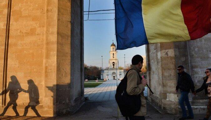 Asociācijas padome uzslavē sekmīgo bezvīzu režīma ieviešanu Moldovā