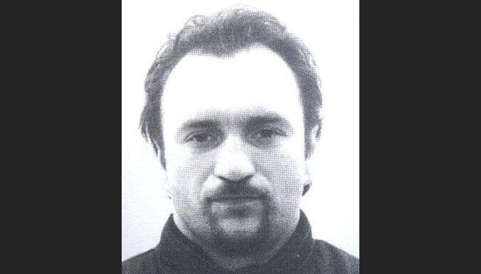Aizmucis Maksims Tarnopoļskis