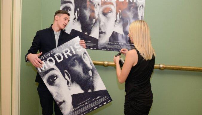 Filma 'Modris' nominēta Grieķijas 'oskariem'