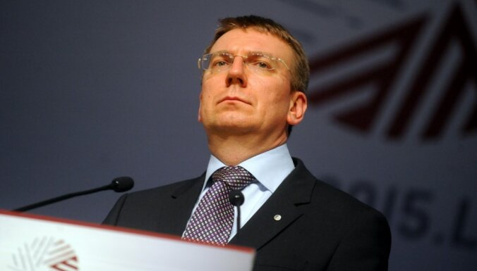 Ринкевич: нужно повышать профессионализм армии, а не вводить обязательную службу