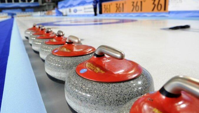 Latvijas sieviešu kērlinga izlase izcīna ceļazīmi uz pasaules čempionātu
