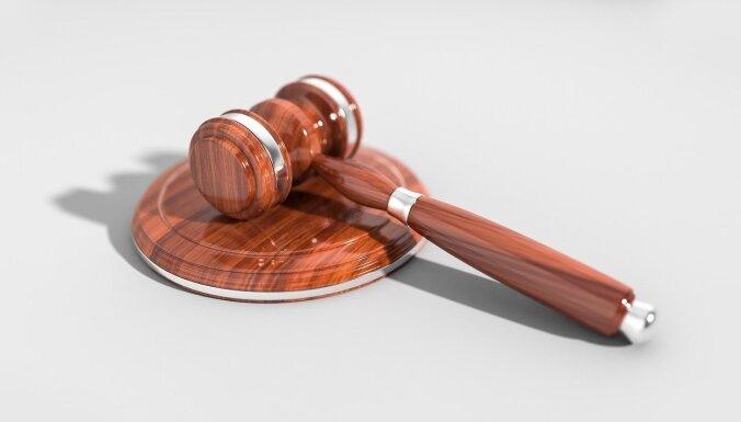 Pērn sodīts katrs ceturtais maksātnespējas procesa administrators