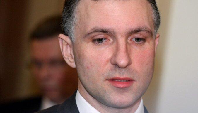 Бразовскис: финансовый сектор не должен отказываться от рисков
