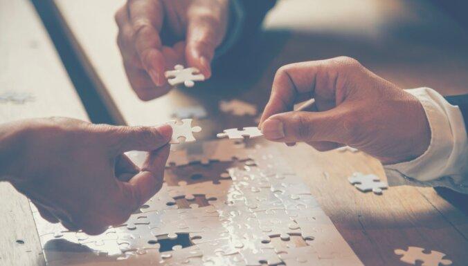 Jaungada apņemšanās – paņēmieni, kas palīdzēs tās beidzot piepildīt