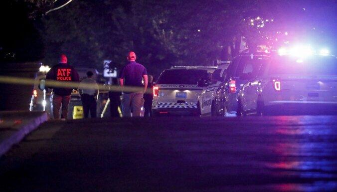 В США произошел второй за сутки инцидент со стрельбой: 9 погибших