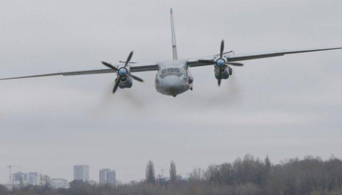 Krievijas militārā lidmašīna pārkāpusi Igaunijas gaisa telpu