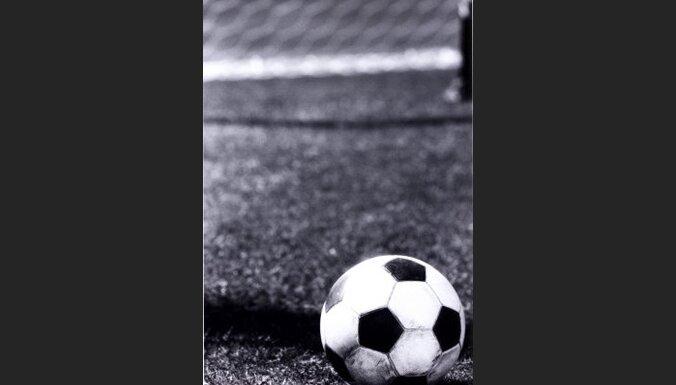 'Futbols pilsētā': Union