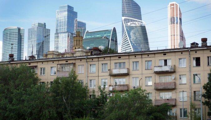 """Выселяторы. За пять лет """"черные кредиторы"""" отобрали 500 квартир у должников в Москве и окрестностях"""