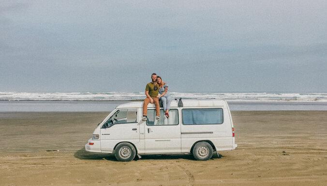 Latviešu ceļotāji, kas iedvesmo jauniem piedzīvojumiem