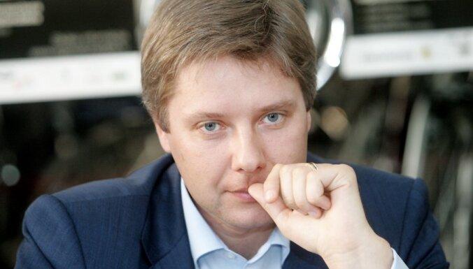 """Нил Ушаков. О """"Центре Согласия"""" и референдумах"""