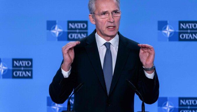 НАТО призывает Иран воздержаться от насилия после удара по базам США