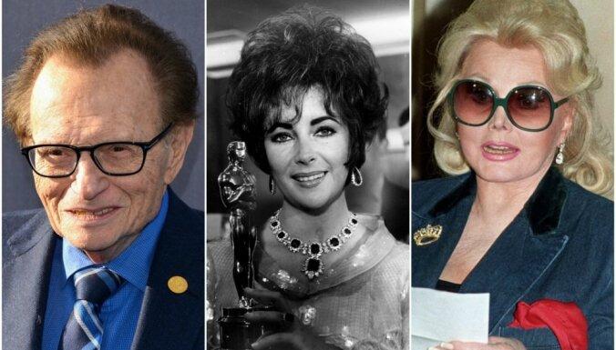 Жили они долго и счастливо снова и снова: брачные рекорды знаменитостей