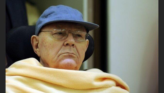 Демьянюк не считает себя военным преступником