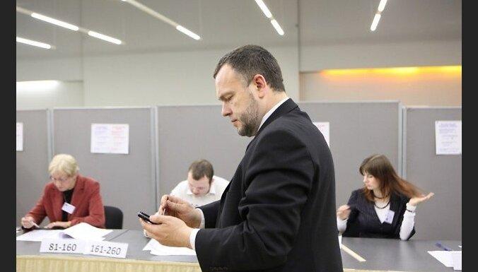 Atceļ Daugavpils vēlēšanu komisijas lēmumu par pašvaldību vēlēšanu rezultātiem; jaunas vēlēšanas nerīkos