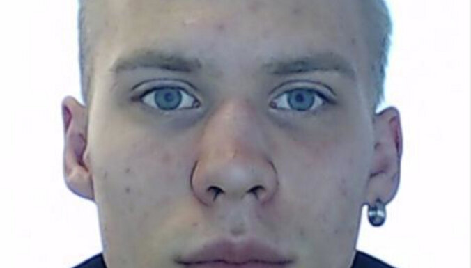 Полиция ищет мужчину, который пропал больше месяца назад
