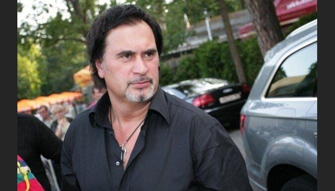 Валерий Меладзе получил развод