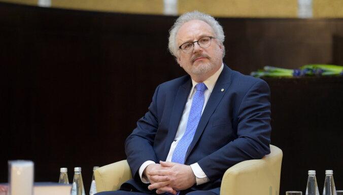 Латвия и Литва не договорились о блокировке импорта электроэнергии со строящейся в Белоруссии АЭС