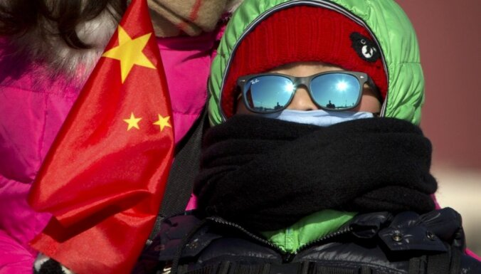 МИД: этот год в латвийской внешней политике пройдет под знаком Китая