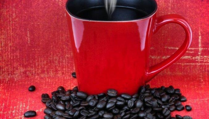 На мировых рынках рухнули цены на кофе