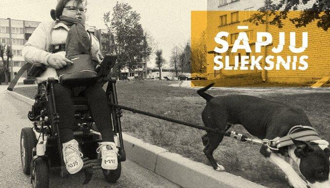 Kad medicīna ir bezspēcīga – paliatīvā aprūpe Latvijā