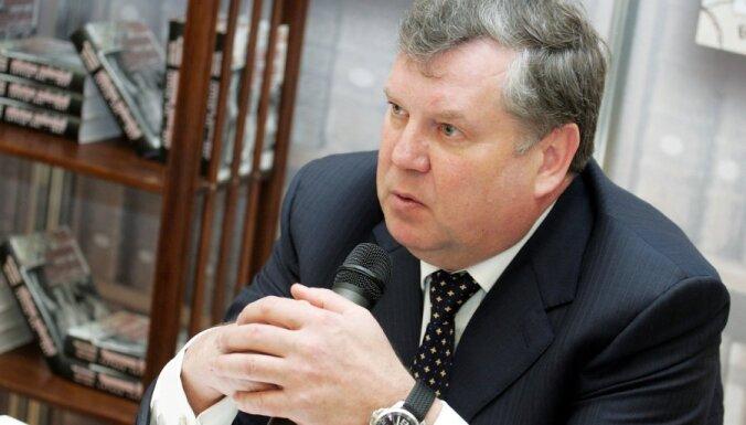 Урбанович: мы выступаем за разумность в расходах