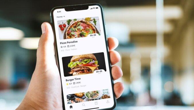 'Bolt Food' ēdienu piegāde startē arī Ventspilī
