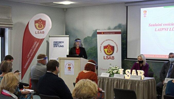 'Izrāviens koplīgumu noslēgšanā' – pretim modernam un atvērtam sociālajam dialogam Latvijā