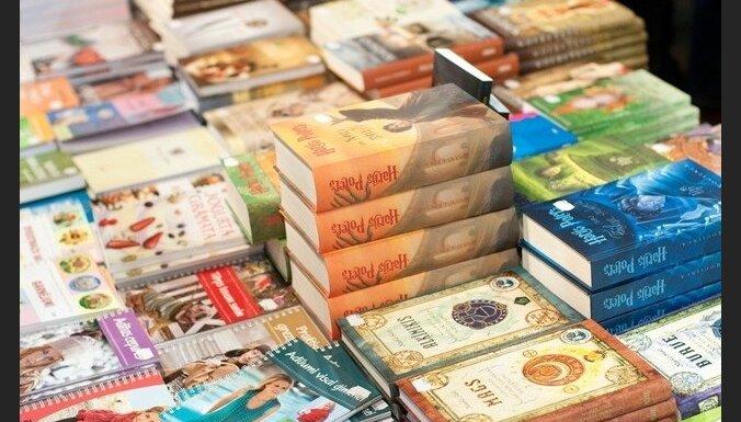 Aicina LIAA izvērtēt 'Jumavas' dalību nacionālajā stendā Londonas grāmatu tirgū