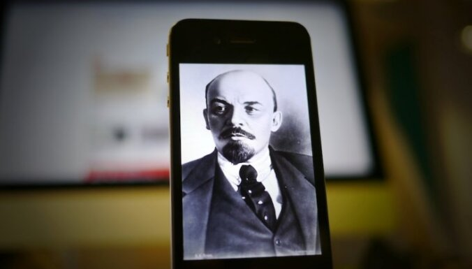 В США собрали более 50 миллионов долларов на покупку тела Ленина