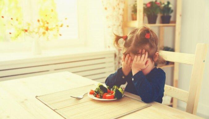 'To sautējumu es neēdīšu!': kā izvairīties no jampadarača pie vakariņu galda