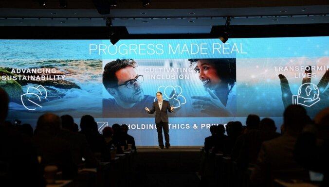 Maikls Dells nācis klajā ar 'Dell Technologies' 2030. gada vīziju