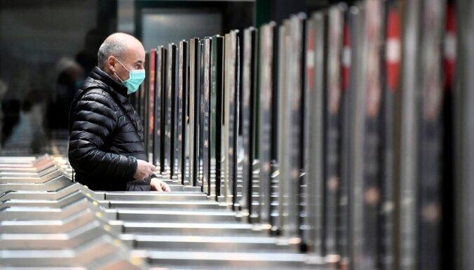 Евросоюз закрывает границы для иностранцев из-за коронавируса