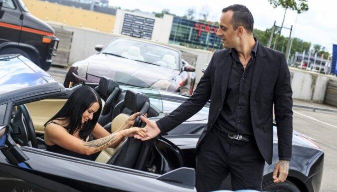 Toretto un Deimon