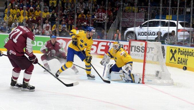 Не сдулись, не сдались! Сборная Латвии уступила, но показала характер и крутую игру