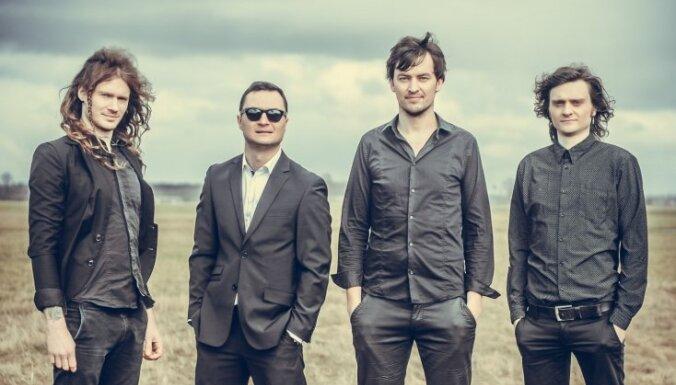 Grupa 'Laime Pilnīga' publicē jaunu singlu un izziņo jaunā albuma prezentācijas koncertu