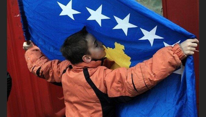 Косово готово подписать с Сербией мирный договор