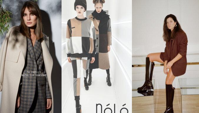 Latvijas dizaineri piedalīsies digitālajā 'šovrūmā' Parīzes modes nedēļā