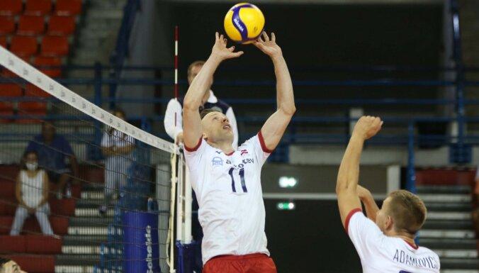 Petrovs ar uzvaru sāk sezonu Krievijā, Austrijā vadībā latviešu pārstāvētais Zalcburgas klubs