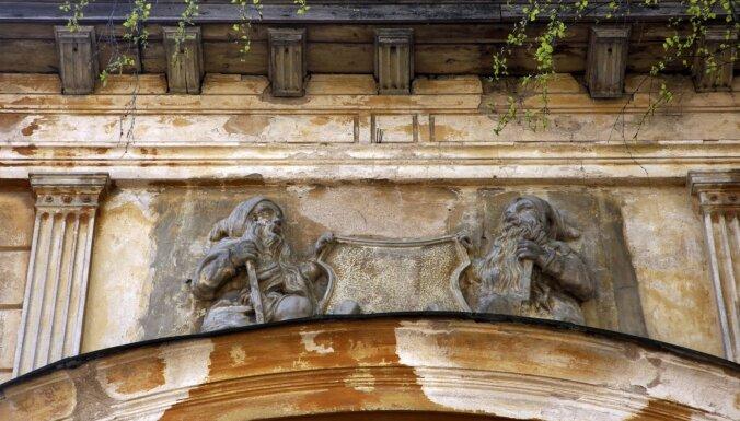 Aicina uz ekskursiju ciklu 'Imantas un Zolitūdes apkaimju noslēpumi'