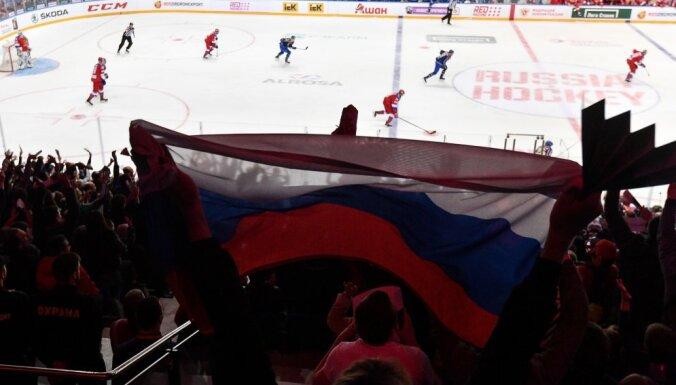 Россияне обыграли чехов на юниорском ЧМ, белорусы дали бой шведам