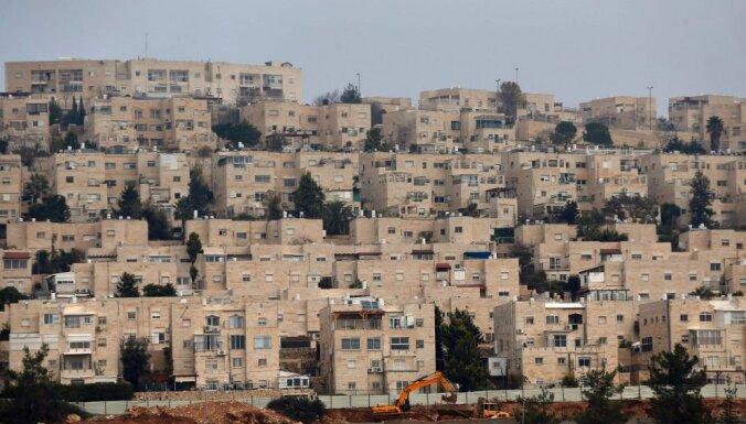 Erdogans cer Austrumjeruzalemē atvērt Turcijas vēstniecību Palestīnas valstī