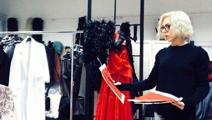 """Дизайнер бренда Nolo Виктория Йониене: """"Мода — это серьезная пахота, в которой нет ничего гламурного"""""""