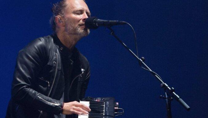 Jaunatklāta skudru suga nosaukta grupas 'Radiohead' vārdā