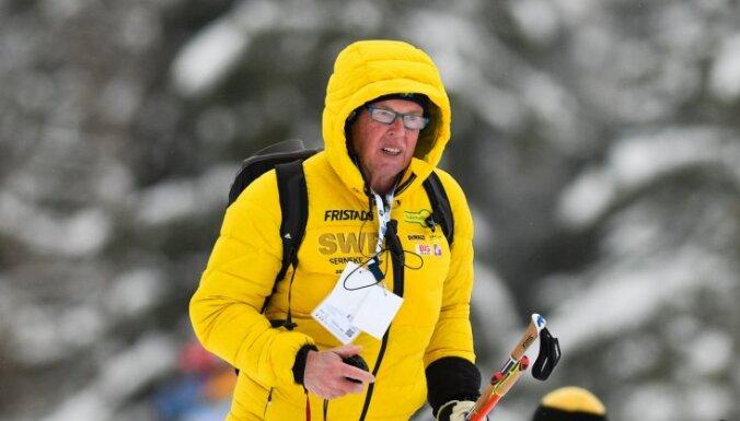 Немецкого тренера не пускают на Олимпиаду из-за работы с российскими биатлонистками