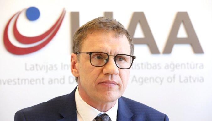 Konkursā uz LIAA direktora amatu paliek septiņi; veic izmaiņas komisijā