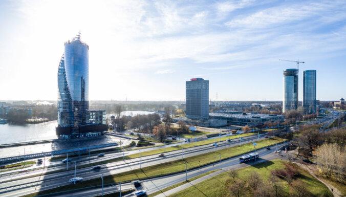 Laikraksts: VDD pārbauda 4,8 miljonu ASV dolāru transakcijas 'Swedbank'